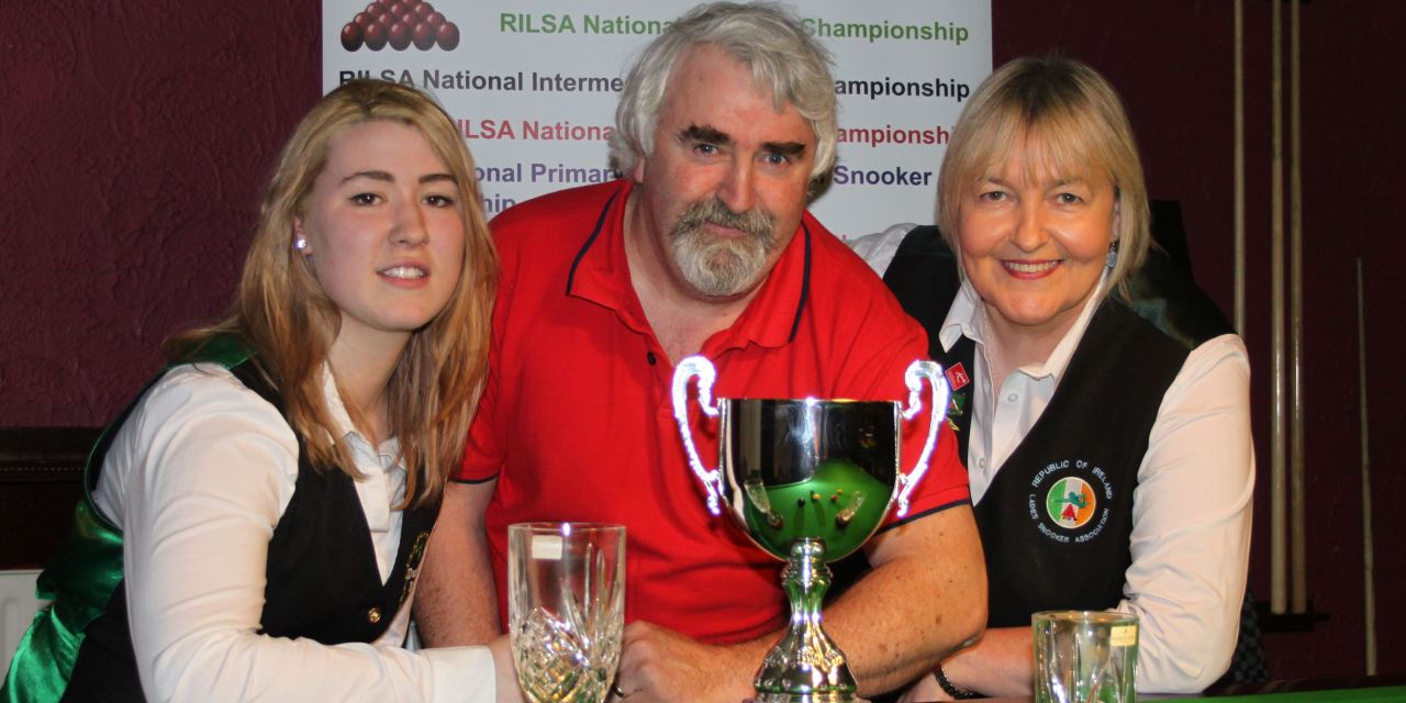 RILSA PLAYER QUALIFIERS FOR NATIONAL CHAMPIONSHIP 2017