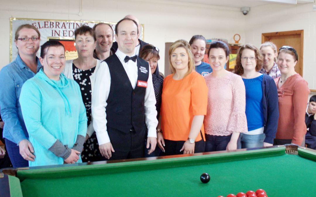 RILSA Schools Revisited – Pre Covid-19 – St Marks Special School Newbridge Co Kildare