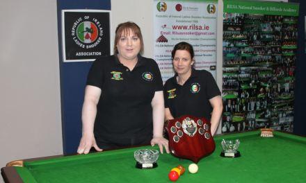 Susan Hanlon Wins RILSA Intermediate National Championship @ Sharkx