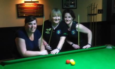 RILSA Billiards Players get ready for Championships 2017
