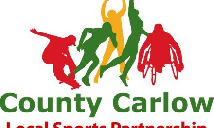 Carlow Sports Partnership in Support of RILSA Carlow County Snooker Federation