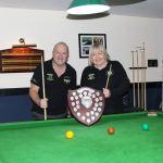 Dave Seales wins Country Classic Championship 2017 @ Sharkx Newbridge