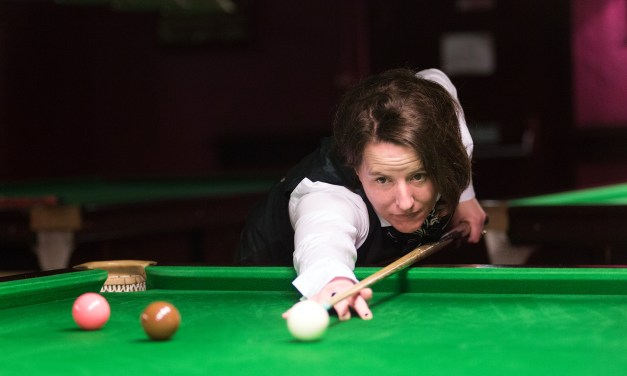 RILSA INTERMEDIATE SNOOKER UPDATE