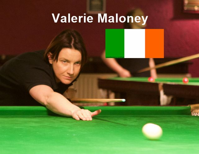 Valerie Maloney