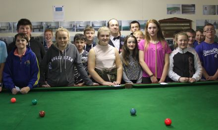 RILSA School Focus – St Laserians Special School Carlow