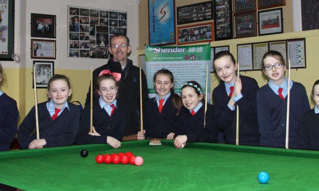 RILSA School Focus – Ballinabranna N.S. Carlow