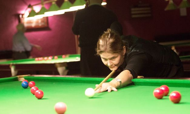 RILSA Player Number 4 – Cathy Dunne