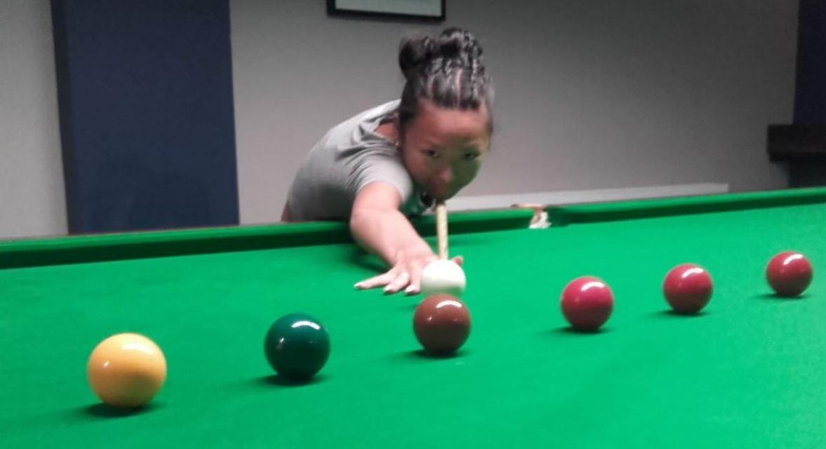 Snooker & Billiards Coaching Continues at the RILSA Academy @ Sharkx Newbridge