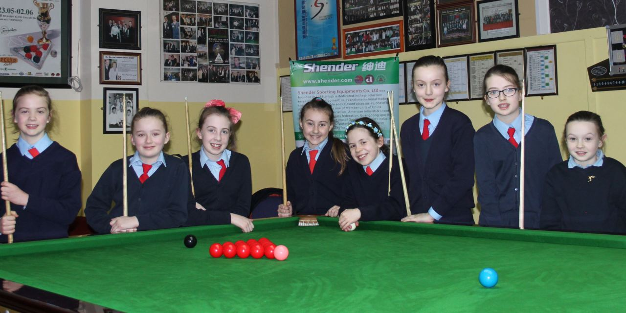 Stars Academy Ireland Move National Events into Schools