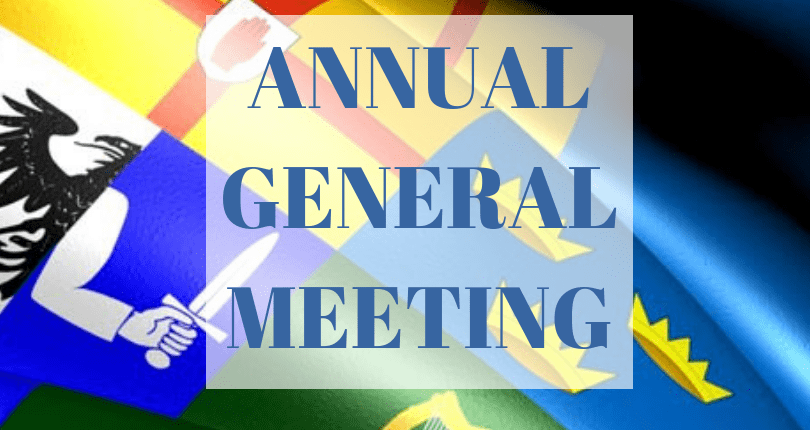 RILSA Annual General Meeting 2019