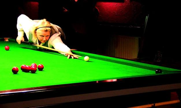 RILSA Player Number 3 – Ann McMahon