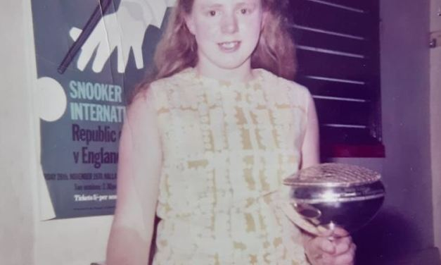 RILSA Records – Maureen Butler Cup