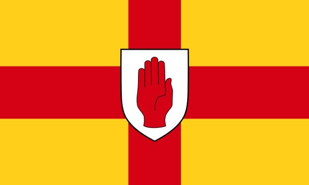 RILSA Ulster Regional Association Update