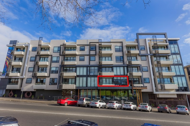 1126 Bellerine Street Geelong VIC 3220 Apartment For
