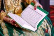Henna_Wedding_Female_photographer_Dubai_UAE_Rima_Hassan_bridal_gold_jewelry_Quran