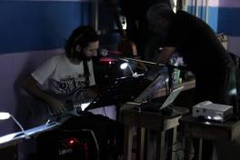 Director Musical de la musicalización en vivo