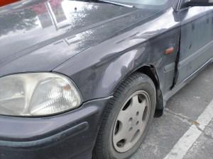 procedura di risarcimento diretto sinistri stradali