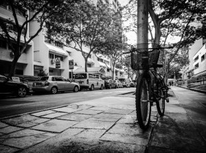 ciclista investito cosa fare