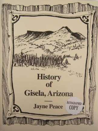 History of Gisela, Arizona