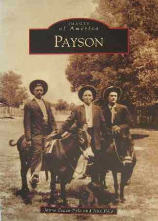 Images of America:  Payson