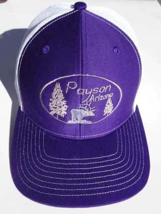 Payson Trucker Hat