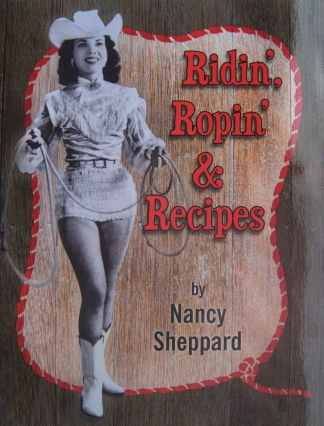 Ridin', Ropin' & Recipes