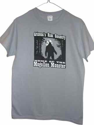 Mogollon Monster T-Adult