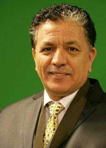 عبدالفتاح زكري