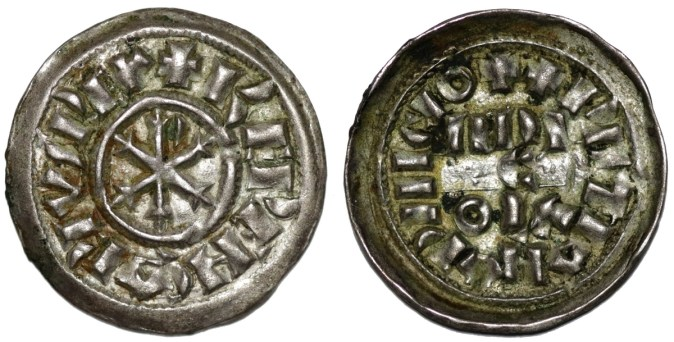Berengario denaro Milano