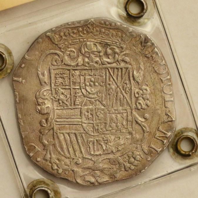 Carlo II Filippo 1676