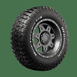 BFGoodrich Mud-Terrain T/A KM2 - 255/75R17 (111Q)