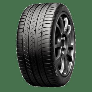 Michelin Latitude Sport 3 ZP - 275/40R20 (106W)