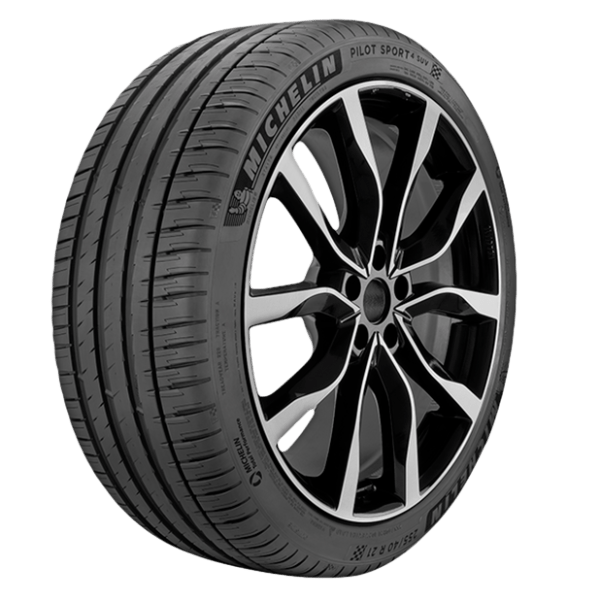 Michelin Pilot Sport 4 SUV - 265/40R21 (105Y)