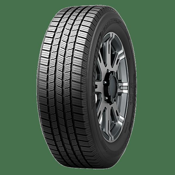 Michelin X LT A/S - 265/70R18 (116T)