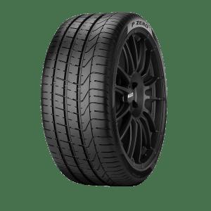 Pirelli P Zero - 245/40ZR20 (99Y) XL