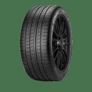 Pirelli P Zero Rosso - 275/40ZR20 (106Y)
