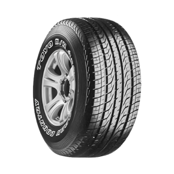 Toyo Open Country D/H - 275/70R16 (114H)