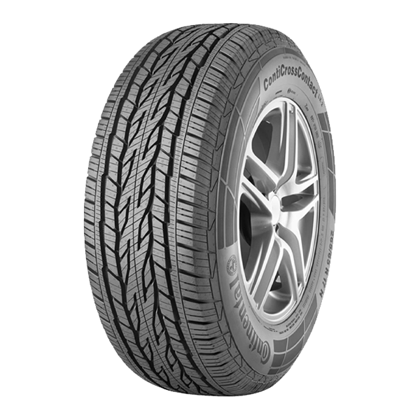 Continental ContiCrossContact LX 2 - 265/65R18 (114H)