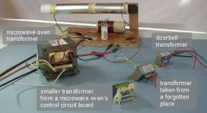 Using earbudsiphone earpods with a crystal radio