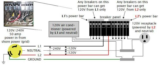 120 volt 50 amp wiring diagrams 1981 1983 xv920 starting
