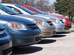 تراجع غير مسبوق للأسعار في سوق السيارات بنواكشوط (الاسباب )