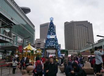 台北 信義 聖誕 法國市集 聖誕樹 貴婦百貨 聖誕裝飾 101 懶人包攻略