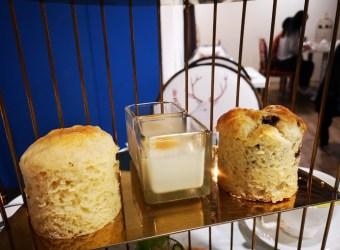東區下午茶 英國奶奶Britshake 三層下午茶 英式司康