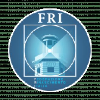 FRI square logo