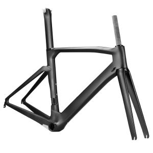 Best Entry Level Aerodynamic Carbon Fiber Road Bikes Frame for Beginners Under $1000