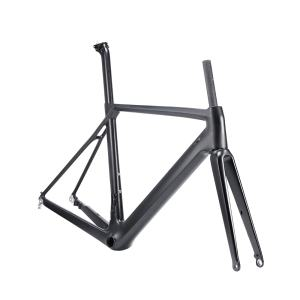 Disc Brake Carbon Fiber Road Bikes Frame | Trending Disc Brake frame for Better braking Performance