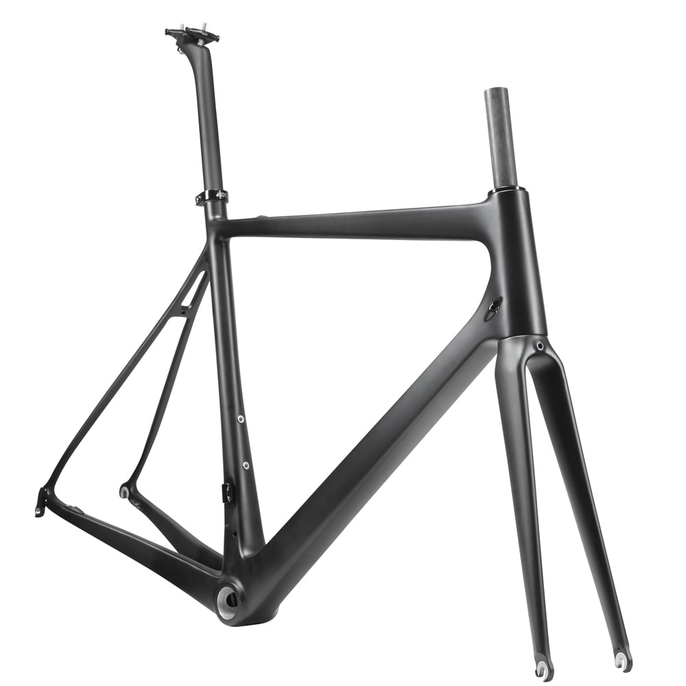 lightweight road frame