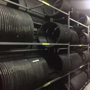 Raw Carbon Rim Stock