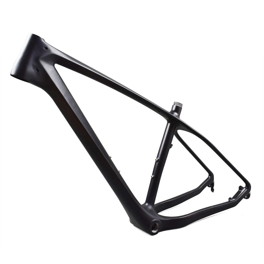 "T800 Toray Carbon Fiber 26ER Mountain Bike Bicycle Cycling MTB Frame BSA 18/"""