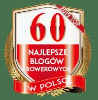 Top 60 Blogów Rowerowych w Polsce